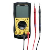 Digital Multimeter, 8 Functions