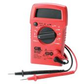 Digital Multimeter Tester - 3 Functions