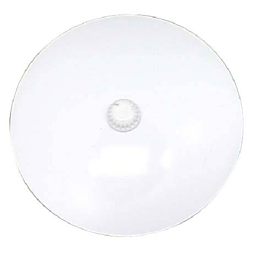 "Cover-Up Canopy Kit - 5"" - White"
