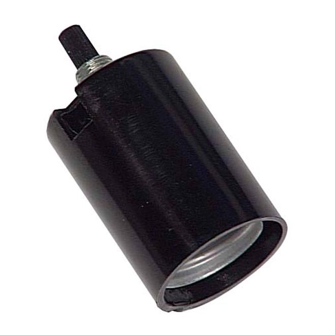 Douille à interrupteur rotatif Atron, phénolique, 660 W, 250 V, 2 po dia