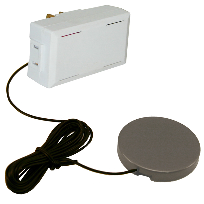 Conversion Dimmer for Lamp - 300 W - White