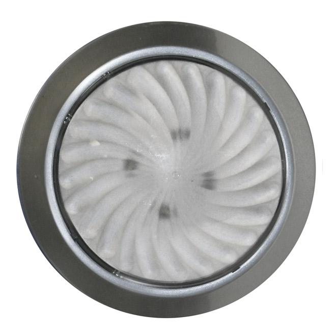 Atron Utility Light - Battery - Puck Light - 1-Pack