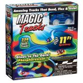 Jeu « Magic Tracks »