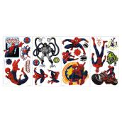 Peel and Stick Wall Decals - Ultimate Spiderman