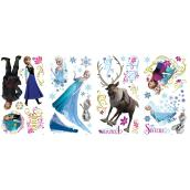 Peel and Stick Wall Decals - Frozen