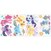 Peel and Stick Wall Decals - My Little Pony