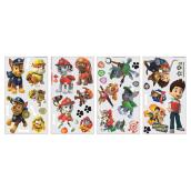 Wall Decals - Paw Patrol - 37 Stickers