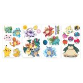 Wall Decals - Pokemon - 24 Stickers
