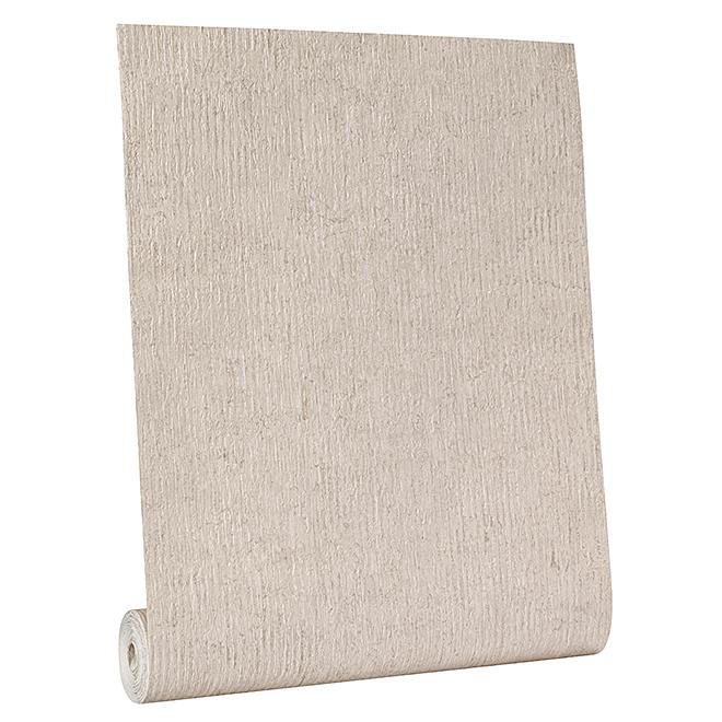 York Papier Peint Texture Metallique 21 X 33 Or Pa130802lw Rona