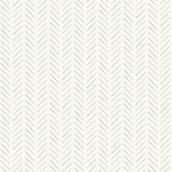 Papier peint RoomMates autocollant, bâtonnets, 198 po x 20,5 po, gris