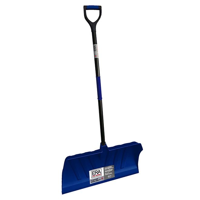 """Grattoir à neige Pro Series, 28"""", bleu cobalt"""