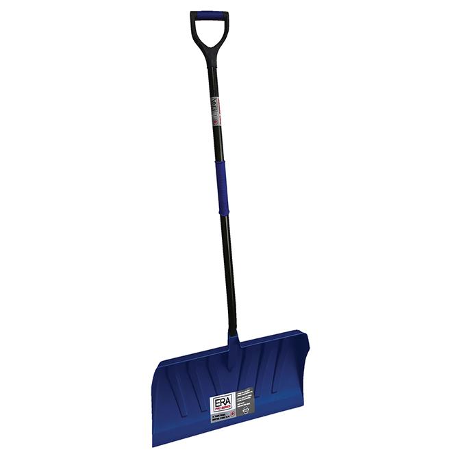 """Grattoir à neige Pro Series, 24"""", bleu cobalt"""