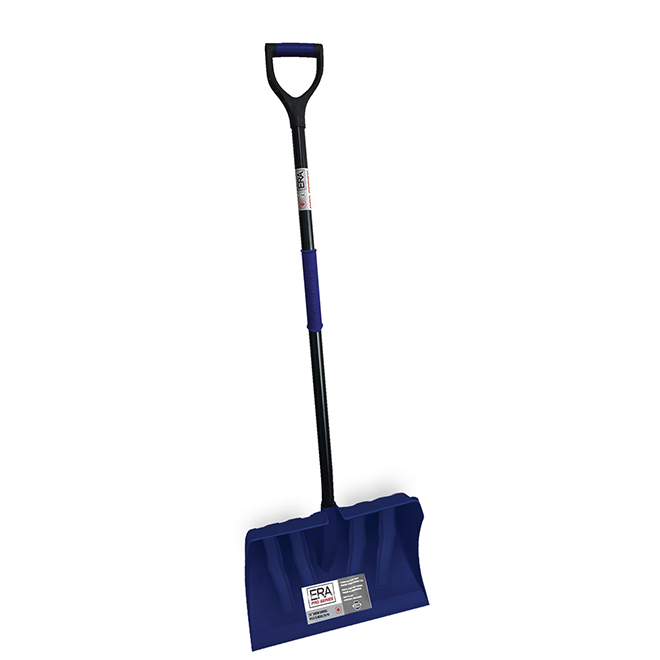 "Pro Series Large Snow Pusher - 20"" - Cobalt Blue"