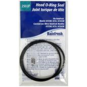 Head O-ring seal