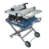 10-in Table Saw with Support