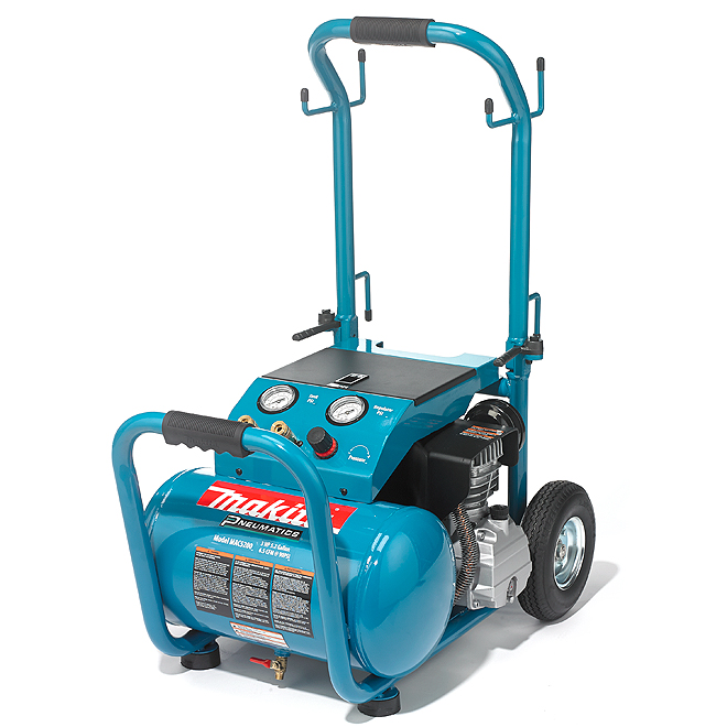 MAKITA 5 2 Gal  Air Compressor MAC5200 | RONA