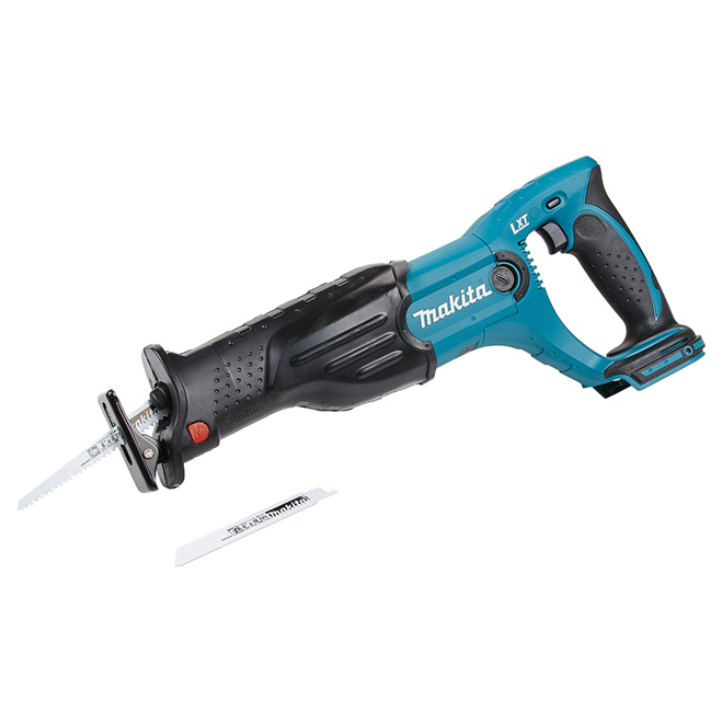 18V Cordless Reciprocating Saw (Tool Only)