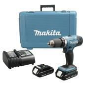Cordless Hammer Drill with Rotation - 18 V