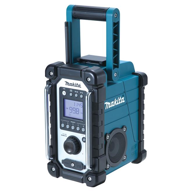 Radio de chantier Makita DMR107