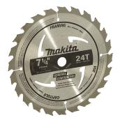 Circular Saw Blade - M-Force - 7 1/4