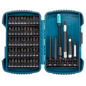 Driver Bits Set - 60 Pieces