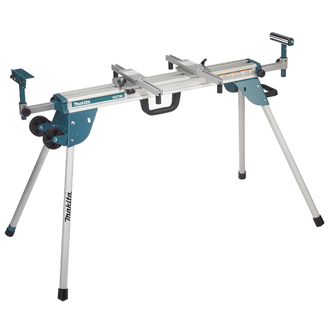 """Mitre Saw With Stand - 10"""" - 15 A"""