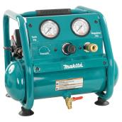 Oil-Less Air Compressor - 1 HP - 1 gal