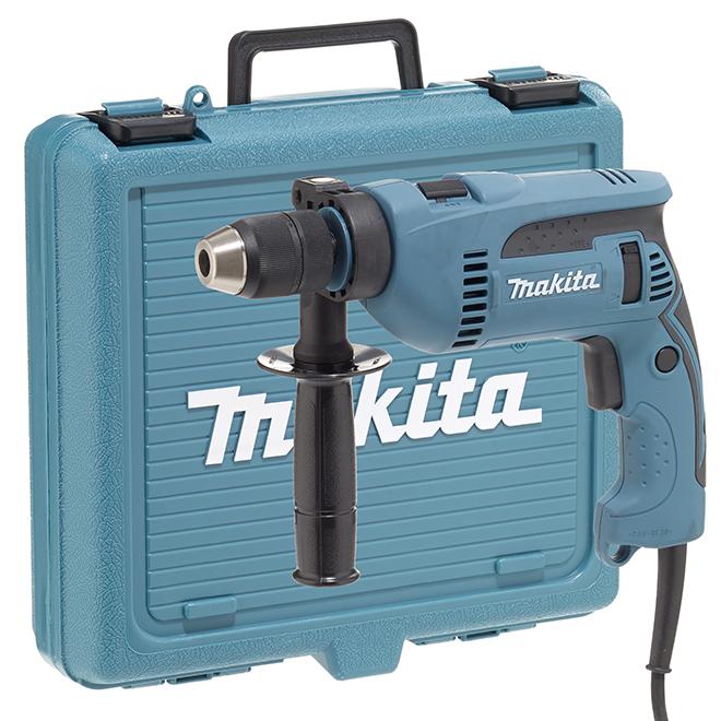 """Hammer Drill Kit - 1/2"""""""