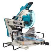 Cordless Compound Mitre Saw - Sliding - 10
