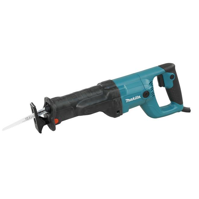 Makita Variable Speed Reciprocating saw - 12.0 Amp - Green