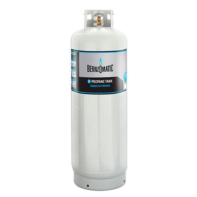 Worthington Pro Grade Propane Cylinder - 100 lb