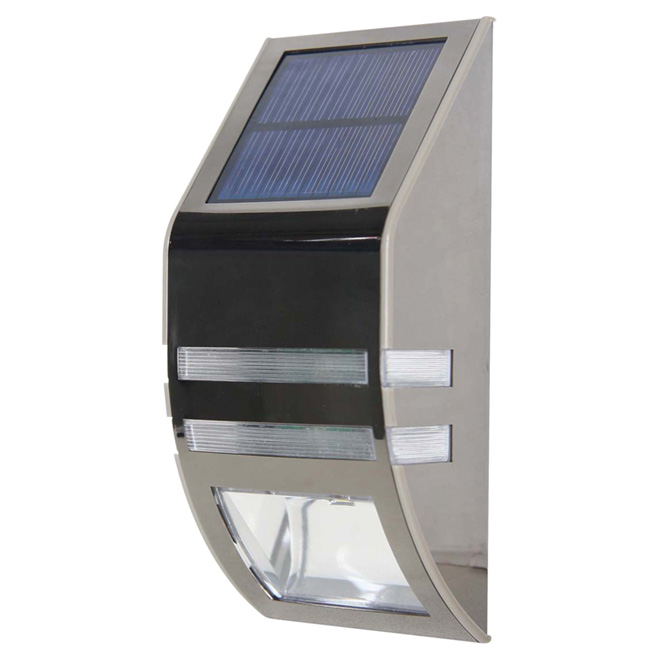 lampe solaire rona