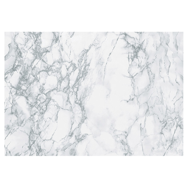 D-C Fix Self-Adhesive Vinyl Film - Grey Marble