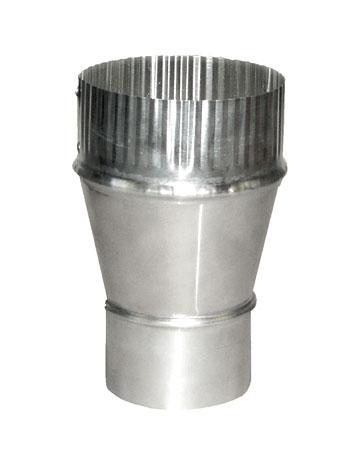 """Accroisseur en aluminium de 3"""" à 4"""" de diamètre"""