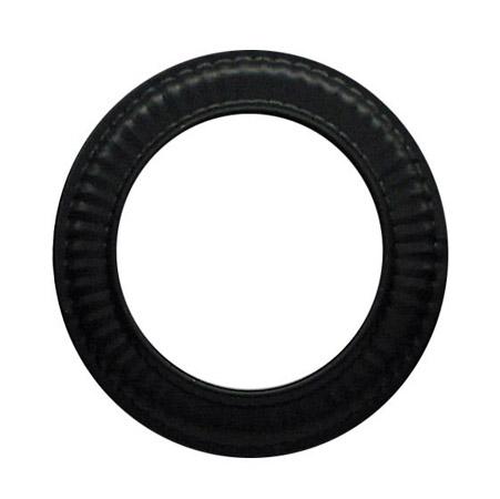 "Trim Collar - Steel - 6"" - 24 cal - Black"