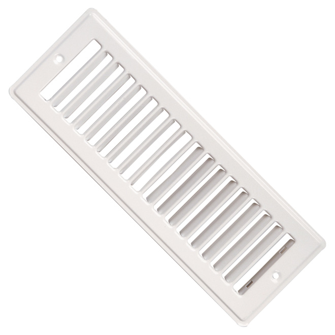 IMPERIAL Toe Space Grille RG1277-A   RONA