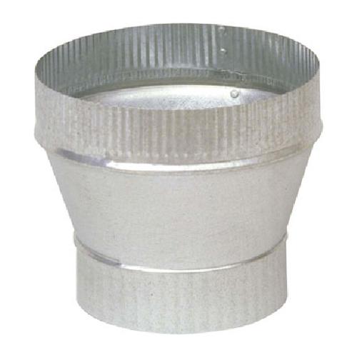 Galvanized Steel Reducer