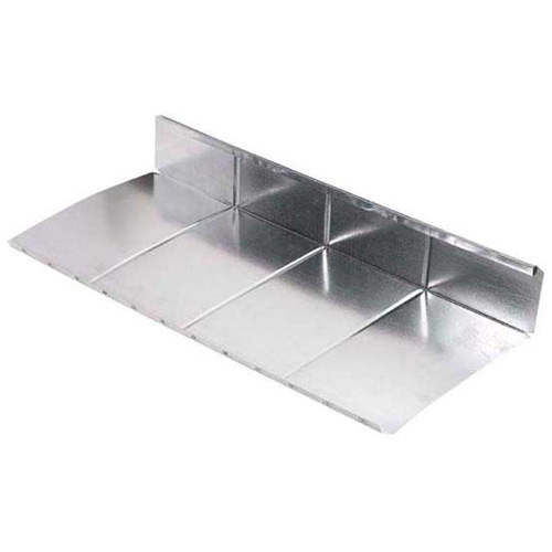 Half Stack Duct for Range Hood