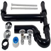 DOUBLE SINK INSTALLATION KIT