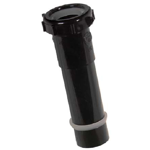 1 1-/2-in ASB extension tube