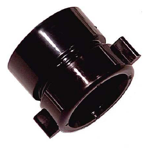 1 1/2-in ABS trap adapter