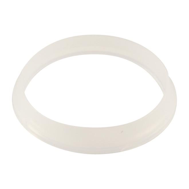 """Washer - Polyethylene - 11/2"""" - White"""