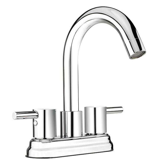"""""""Delphi"""" Lavatory Faucet"""