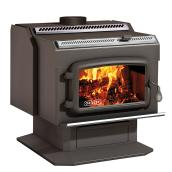 "Drolet ""HT-2000"" Wood Stove"