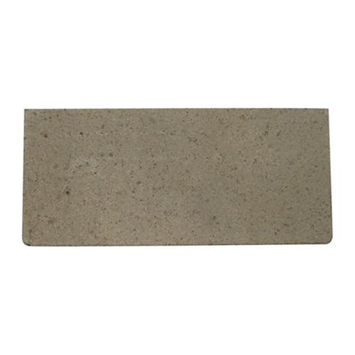 "SBI Refractory Brick - Ceramic - 4 1/2"" x 9"" x 1 1/4"""