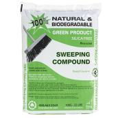 Sweeping Compound - 22 lbs - Pine
