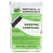 Pine Scented Sweeping Compound - 20 kg