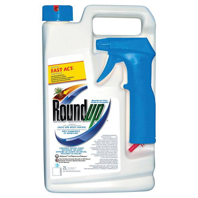 Herbicide «RoundUp» 2 L
