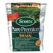 Semence à gazon «Pure Premium»