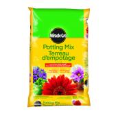"""Premium"" Potting Soil"